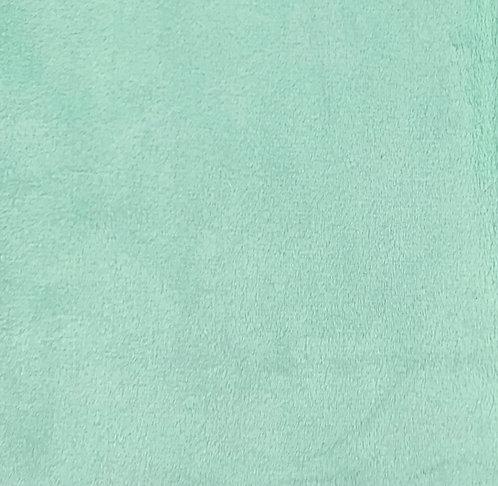 Honeydew Minky Cuddle Solid Fabric