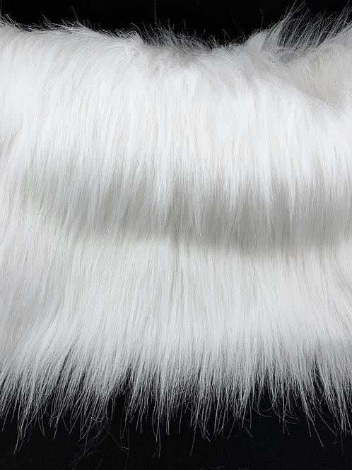 Snow White Arctic Fox