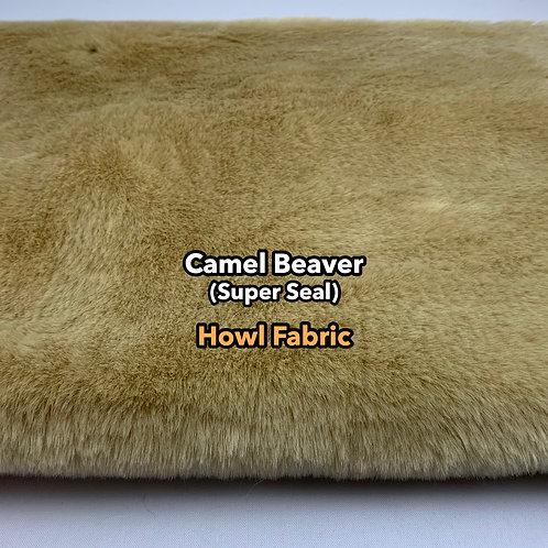 Camel Beaver (Super Seal)