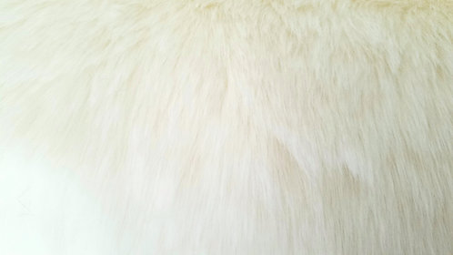 Ivory Luxury Mink SWATCH