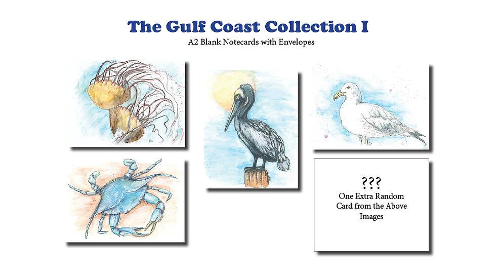 The Gulf Coast Collection I