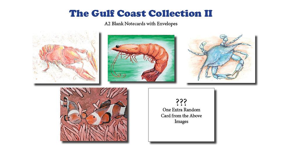 The Gulf Coast Collection II