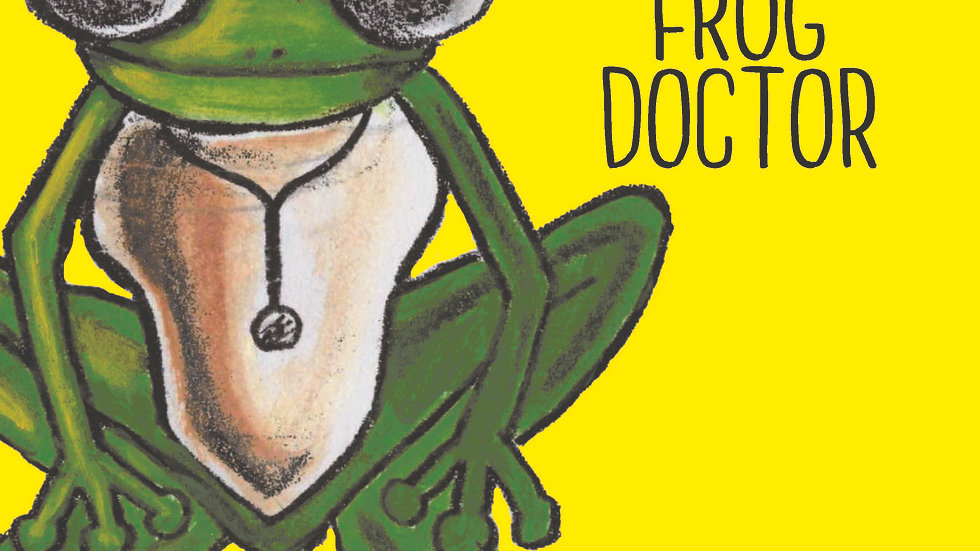 The Frog Doctor
