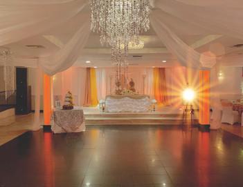 Dancefloor & Stage