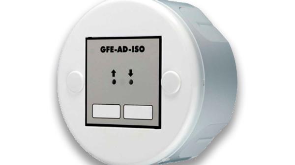 ZEOS-AD-ISO - Módulo Isolador