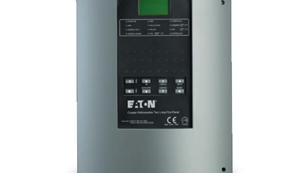 CF1100 – CENTRAL ENDEREÇÁVEL DE 1 LOOP (GAMA CF-1000)