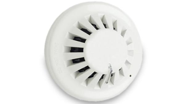 CPD321 – Detector óptico de fumaça.