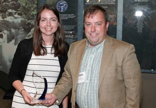 Tennessee River Basin Network Awards