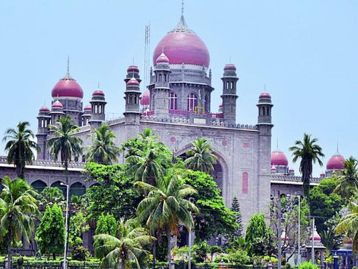 Telangana High Court clears TS SSC exams 2020 from June 8