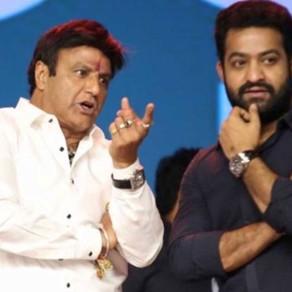 Junior NTR has power to revive TDP in Andhra and Telangana, says Nandamuri Balakrishna