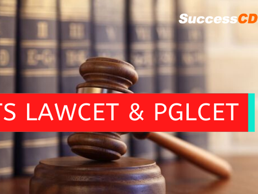 TS Lawcet/ PGLCET 2020 second phase counselling from Jan 22: Latest Update