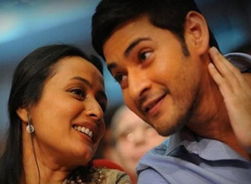 Mahesh Babu, wife comes out of Bollywood drugs case