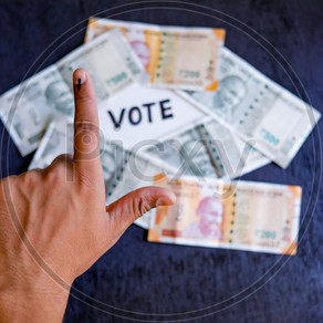 GHMC Polls: Each vote costs Rs 1,000 to Rs 5,000