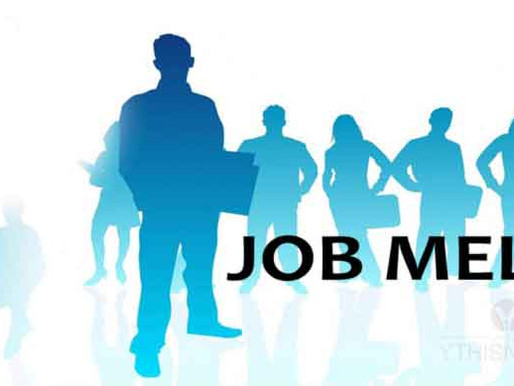Free Job Mela by AISSIMC in Hyd on Feb 7, 2021