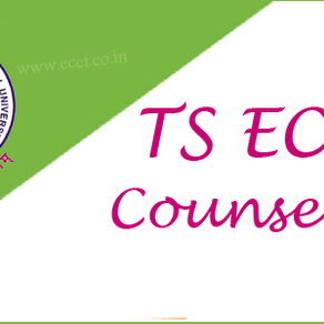 TS ECET 2021 Final phase counselling: Vacant Seats: Official update