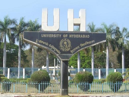 PG final semester exams: University of Hyderabad: TRS seeks postponement of exams