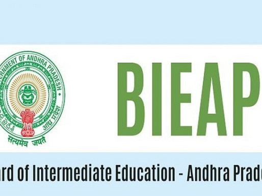 AP Inter classes to be held in shifts for 2020-21 batch