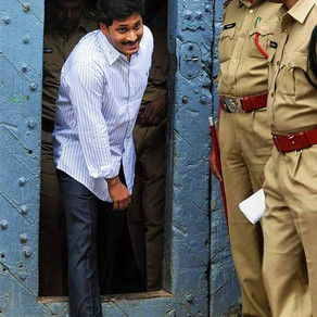 Will YS Jagan be jailed in New Year 2021?