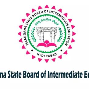 TSBIE Inter 1st Year Exams Time table 2020-21 batch: Telangana Inter 1st Year Exams: TSBIE