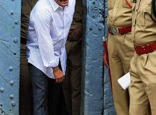 Jail to Jagan: Is it after 9 months?