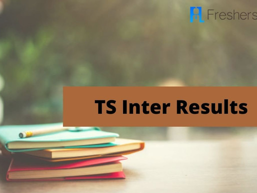 TSBIE Inter Results 2020: Telangana Inter 1st & 2nd year exam results to be announced on June 15!