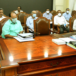 Plot/flat/house registrations in Telangana to commence from Nov 23 after 3-months