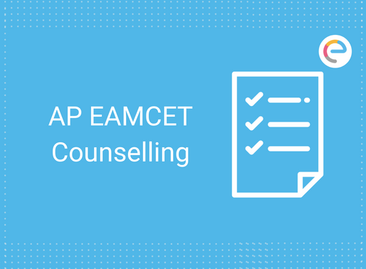 AP Eamcet 2020 Engg Counselling 1st phase from Oct 23: Latest Update