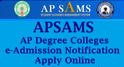 AP degree online admissions (UG) 2020 delayed: Jagan govt's failure
