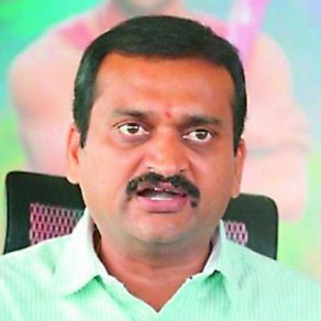 Corona enters Tollywood; actor, producer Bandla Ganesh becomes first to be tested positive!