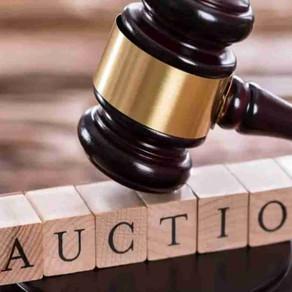 Kokapet, Khanamet land auction 2021 final prices in Hyd: Telangana Govt