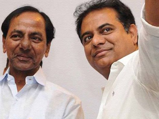 IT Towers in Telangana districts: A big joke by KCR, KTR