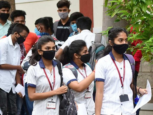 Andhra schools/ colleges to reopen from Jan 18, 2021