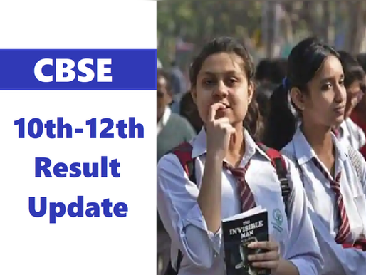 CBSE Class X, Class XII exams 2020 results on August 10