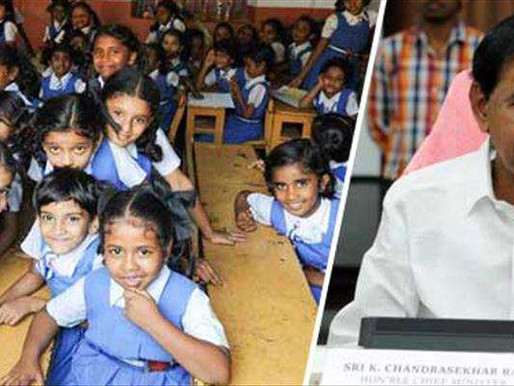 Telangana schools to reopen after July 5!