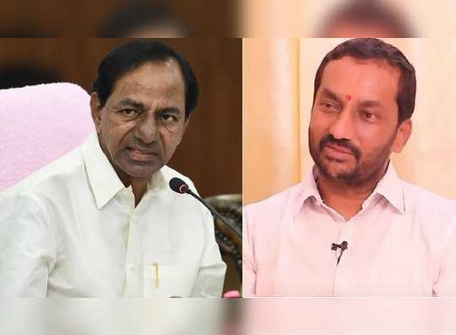 TRS afraid of BJP in Dubbaka bypoll