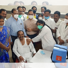 Full List of Govt & Pvt Corona (Covid) Vaccination Centres in Telangana 2021 (Official)