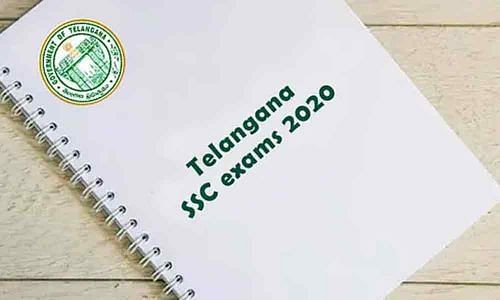 Telangana SSC exams (TS SSC exams 2020) postponed yet again after High Court bars exams in Hyd