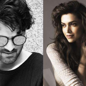 Deepika charged Rs 30cr to act in Prabhas 21 film