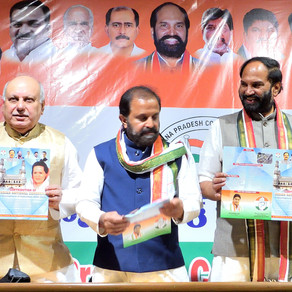 Disqualify MIM, BJP from GHMC polls for inciting communal hatred