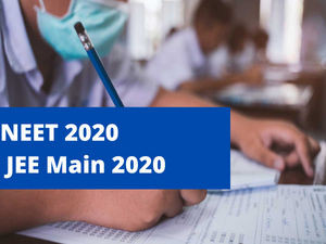 JEE 2020, NEET Live News Updates/ Breaking News: