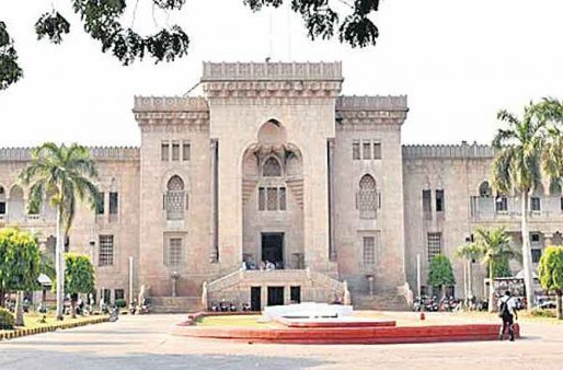 Osmania University PG Exams Revised Timetable 2020: Exams from Oct 27