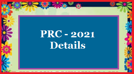 Telangana new PRC 2021: Total Beneficiaries: Employees category-wise details