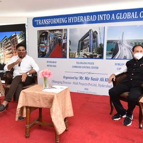 GHMC Polls: KTR to Hyderabadis: Think before you ink