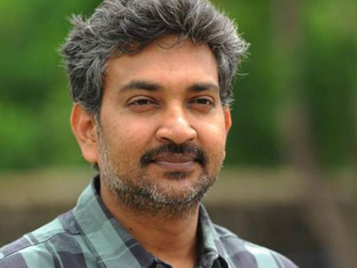 Director Rajamouli tested corona positive!