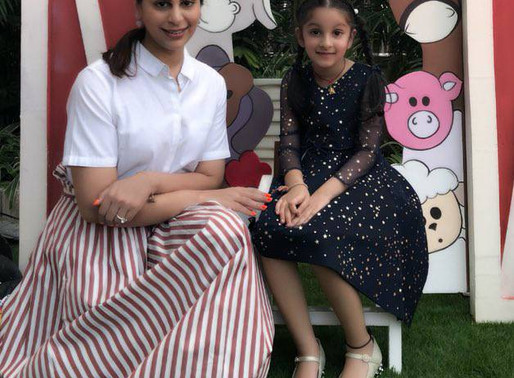 Mahesh's daughter Sitara more popular than Ramcharan's wife Upasana