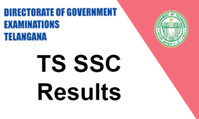 TS SSC Exams 2020 Results: Marks memos to be uploaded on SSC website from June 15