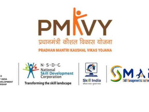 IndiaSkills2021: Dept of Employment and Training – PMKVY- Register online for Skill Competitions