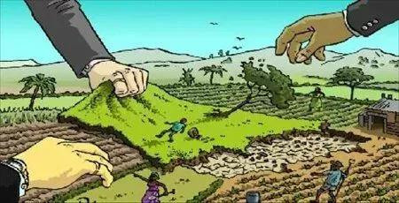 "TRS ""Land settlements"" in Hyd: TRS leaders earn Rs 200 cr in a single deal!"