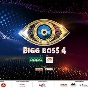 Bigg Boss 4 Telugu to begin from Sep 6, 2020 at 6pm on Star MAA