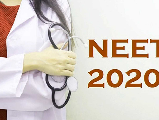 NEET 2020: Expected cut-offs higher, 85-90% attendance